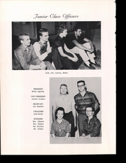 Galatia High School - Galatian Yearbook (Galatia, IL) online yearbook collection, 1961 Edition, Page 26