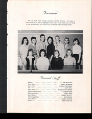 Galatia High School - Galatian Yearbook (Galatia, IL) online yearbook collection, 1961 Edition, Page 7 of 104