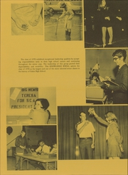Page 10, 1970 Edition, Galax High School - Knowledge Knoll Yearbook (Galax, VA) online yearbook collection