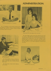 Page 13, 1970 Edition, Galax High School - Knowledge Knoll Yearbook (Galax, VA) online yearbook collection