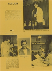 Page 14, 1970 Edition, Galax High School - Knowledge Knoll Yearbook (Galax, VA) online yearbook collection