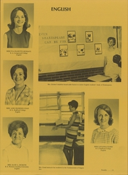 Page 15, 1970 Edition, Galax High School - Knowledge Knoll Yearbook (Galax, VA) online yearbook collection