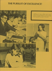 Galax High School - Knowledge Knoll Yearbook (Galax, VA) online yearbook collection, 1970 Edition, Page 9 of 184