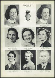 Page 14, 1944 Edition, Galena High School - Blue and White Yearbook (Galena, KS) online yearbook collection