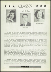 Page 15, 1944 Edition, Galena High School - Blue and White Yearbook (Galena, KS) online yearbook collection
