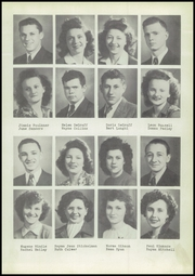 Page 17, 1944 Edition, Galena High School - Blue and White Yearbook (Galena, KS) online yearbook collection