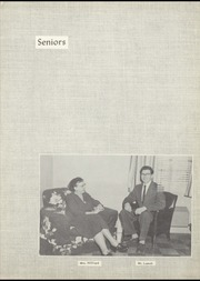 Page 17, 1954 Edition, Galesburg Augusta High School - Rambler Yearbook (Galesburg, MI) online yearbook collection