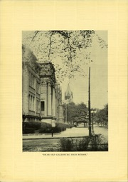 Page 12, 1930 Edition, Galesburg High School - Reflector Yearbook (Galesburg, IL) online yearbook collection