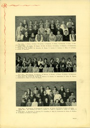 Page 16, 1930 Edition, Galesburg High School - Reflector Yearbook (Galesburg, IL) online yearbook collection