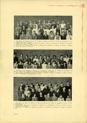 Page 17, 1930 Edition, Galesburg High School - Reflector Yearbook (Galesburg, IL) online yearbook collection