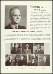 Galesburg High School - Reflector Yearbook (Galesburg, IL) online yearbook collection, 1944 Edition, Page 10