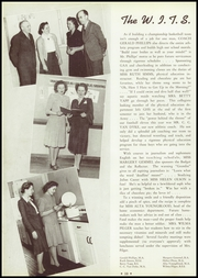 Galesburg High School - Reflector Yearbook (Galesburg, IL) online yearbook collection, 1944 Edition, Page 14