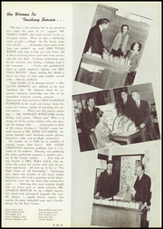 Galesburg High School - Reflector Yearbook (Galesburg, IL) online yearbook collection, 1944 Edition, Page 15 of 104