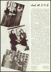 Galesburg High School - Reflector Yearbook (Galesburg, IL) online yearbook collection, 1944 Edition, Page 16