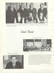 Page 10, 1969 Edition, Galeton High School - Galetonian Yearbook (Galeton, PA) online yearbook collection