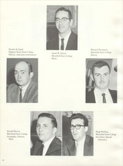 Page 14, 1969 Edition, Galeton High School - Galetonian Yearbook (Galeton, PA) online yearbook collection