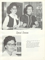 Page 15, 1969 Edition, Galeton High School - Galetonian Yearbook (Galeton, PA) online yearbook collection