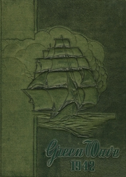 Gallatin High School - Green Wave Yearbook (Gallatin, TN) online yearbook collection, 1942 Edition, Cover