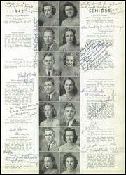 Page 11, 1942 Edition, Gallatin High School - Green Wave Yearbook (Gallatin, TN) online yearbook collection