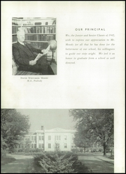 Page 8, 1942 Edition, Gallatin High School - Green Wave Yearbook (Gallatin, TN) online yearbook collection