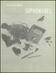 Galva High School - Galahi Yearbook (Galva, IL) online yearbook collection, 1955 Edition, Page 11