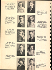 Page 10, 1947 Edition, Galva Holstein Community School - Moo Yearbook (Holstein, IA) online yearbook collection