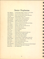Page 14, 1947 Edition, Galva Holstein Community School - Moo Yearbook (Holstein, IA) online yearbook collection