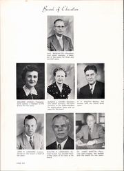 Page 10, 1952 Edition, Galva Holstein Community School - Moo Yearbook (Holstein, IA) online yearbook collection