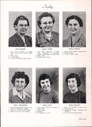 Page 13, 1952 Edition, Galva Holstein Community School - Moo Yearbook (Holstein, IA) online yearbook collection