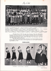 Page 17, 1952 Edition, Galva Holstein Community School - Moo Yearbook (Holstein, IA) online yearbook collection