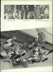 Page 7, 1960 Edition, Galva Holstein Community School - Moo Yearbook (Holstein, IA) online yearbook collection