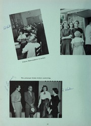 Page 14, 1957 Edition, Gamewell Collettsville High School - Devils Diary Yearbook (Lenoir, NC) online yearbook collection