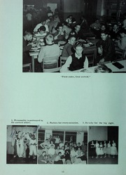 Page 16, 1957 Edition, Gamewell Collettsville High School - Devils Diary Yearbook (Lenoir, NC) online yearbook collection