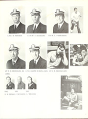 Page 9, 1970 Edition, Garcia (DE 1040) - Naval Cruise Book online yearbook collection