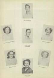 Garden City High School - Bearkat Yearbook (Garden City, TX) online yearbook collection, 1950 Edition, Page 18