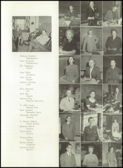 Page 15, 1948 Edition, Garden City High School - Mast Yearbook (Garden City, NY) online yearbook collection