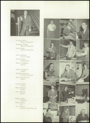 Page 17, 1948 Edition, Garden City High School - Mast Yearbook (Garden City, NY) online yearbook collection