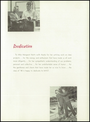 Page 9, 1948 Edition, Garden City High School - Mast Yearbook (Garden City, NY) online yearbook collection