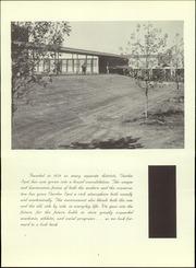 Page 8, 1964 Edition, Garden Spot High School - Spartanus Yearbook (New Holland, PA) online yearbook collection