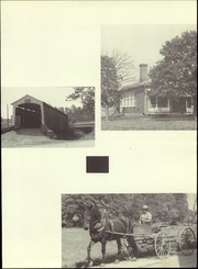 Page 9, 1964 Edition, Garden Spot High School - Spartanus Yearbook (New Holland, PA) online yearbook collection