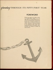 Gardner Webb University - Web / Anchor Yearbook (Boiling Springs, NC) online yearbook collection, 1958 Edition, Page 9