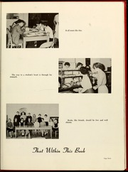 Page 11, 1961 Edition, Gardner Webb University - Web / Anchor Yearbook (Boiling Springs, NC) online yearbook collection