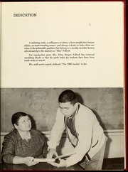 Page 15, 1961 Edition, Gardner Webb University - Web / Anchor Yearbook (Boiling Springs, NC) online yearbook collection