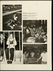 Page 11, 1978 Edition, Gardner Webb University - Web / Anchor Yearbook (Boiling Springs, NC) online yearbook collection