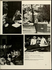 Page 15, 1978 Edition, Gardner Webb University - Web / Anchor Yearbook (Boiling Springs, NC) online yearbook collection