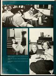 Page 16, 1978 Edition, Gardner Webb University - Web / Anchor Yearbook (Boiling Springs, NC) online yearbook collection
