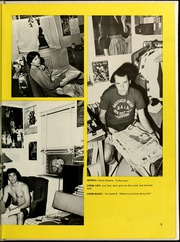 Page 9, 1978 Edition, Gardner Webb University - Web / Anchor Yearbook (Boiling Springs, NC) online yearbook collection