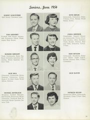 Page 15, 1954 Edition, Garfield Heights High School - Garfield Yearbook (Garfield Heights, OH) online yearbook collection
