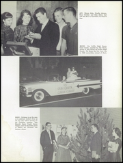 Page 15, 1960 Edition, Garfield High School - Anim Yearbook (Hamilton, OH) online yearbook collection