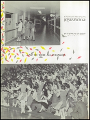 Page 8, 1960 Edition, Garfield High School - Anim Yearbook (Hamilton, OH) online yearbook collection